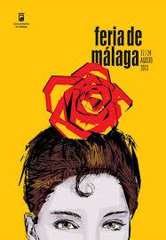 Feria de Málaga 2013