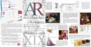 Andalucía romántica, Málaga siglo XIX, una ruta, tres museos… Romantic Andalucía, Málaga nineteenth century, a route, three museums …