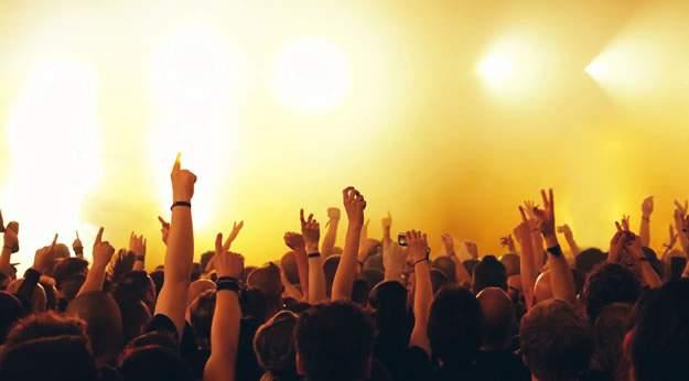 Agenda de conciertos en Málaga Shows in Malaga