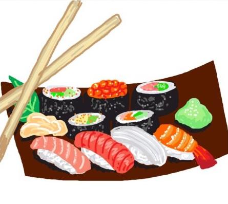 Abrimos un Sushi Bar en nuestro hotel Open a sushi bar in our hotel