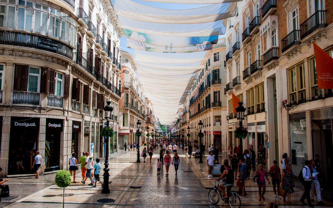 Calidad turística y hoteles baratos en Málaga Tourist Quality and cheap hotels in Málaga