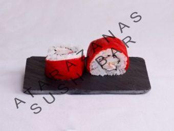 Algunos de nuestros platos Sushi Bar