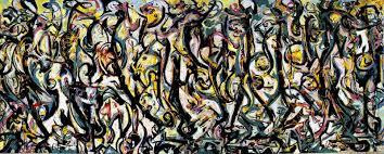 Exposición de Pollock en el MPM