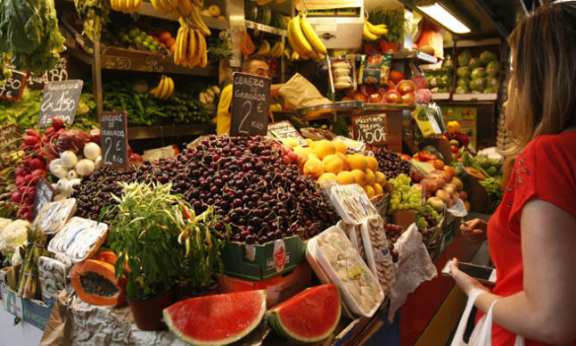 Mercado de Atarazanas