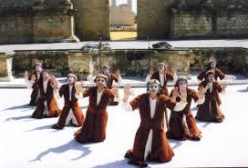 Funciones de Teatro y danza en el Teatro Romano