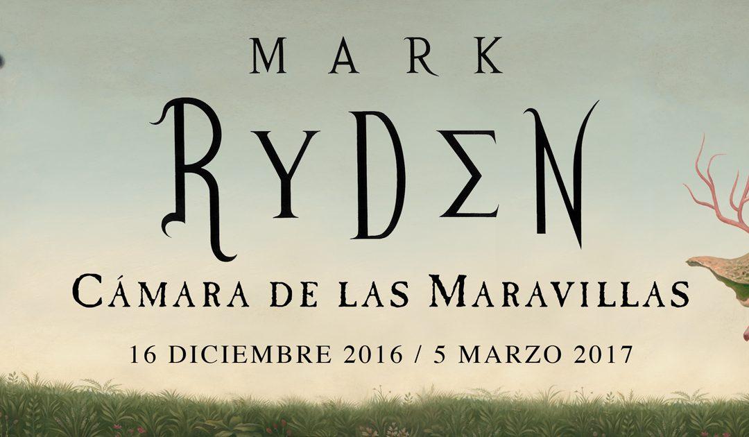 Mark Ryden en el CAC Málaga