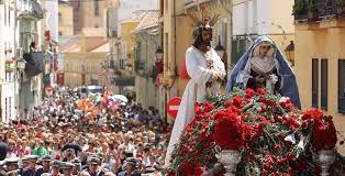 Traslados de Semana Santa 2018  Traslados Holy Week 2018