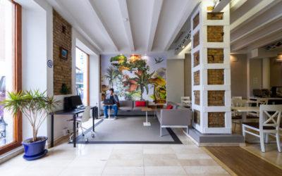 Reservar Hotel por horas en Málaga