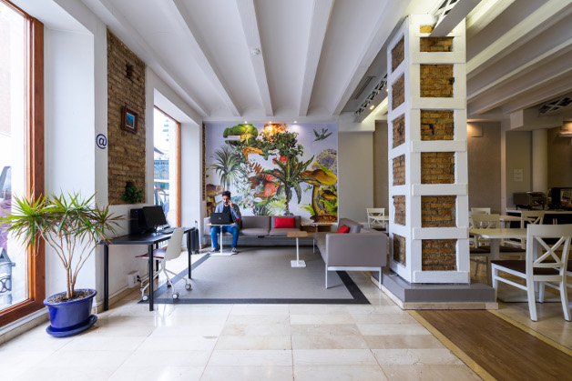 Book Hotel for hours in Malaga