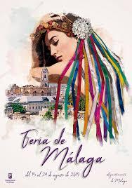 Feria de Málaga 2019 del 15 al 24 de agosto