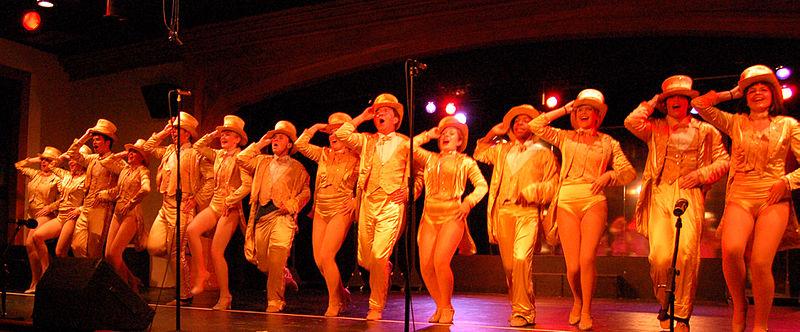 Antonio Banderas inaugura su teatro con un musical