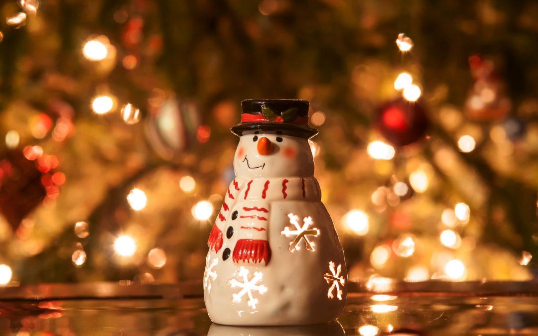 Málaga ya respira Navidad