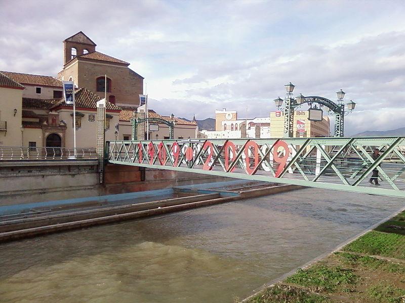 El puente de los alemanes y su curiosa historia