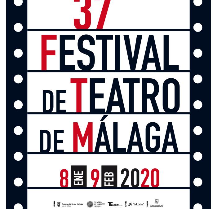 37th Malaga Theater Festival