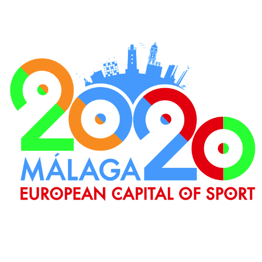 Málaga, european capital of sport
