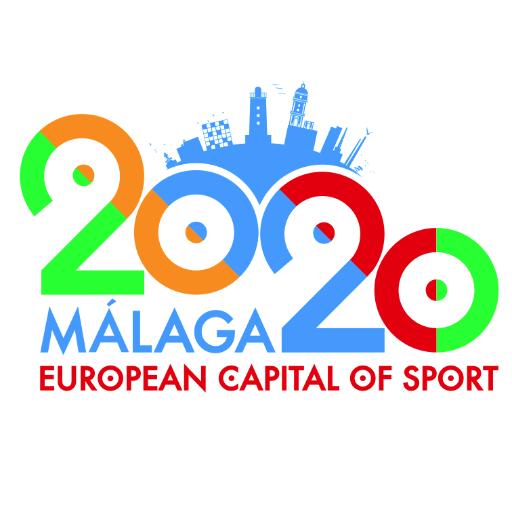 Málaga, european capital of sport