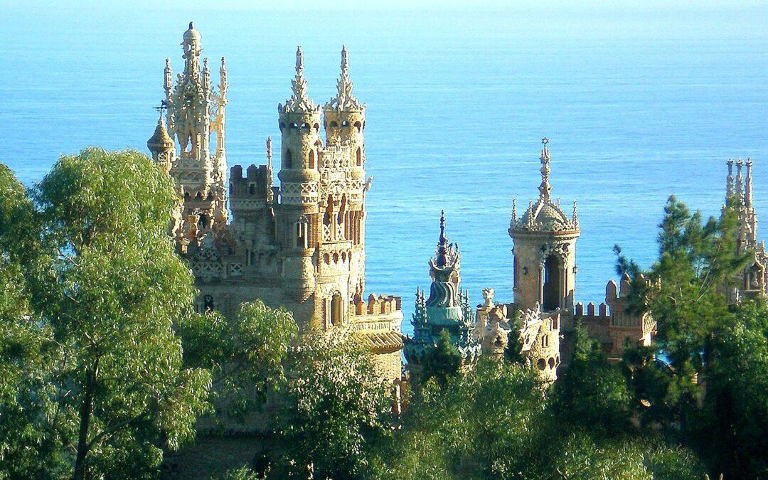 5 sitios a los que podrás volver muy pronto, en Málaga
