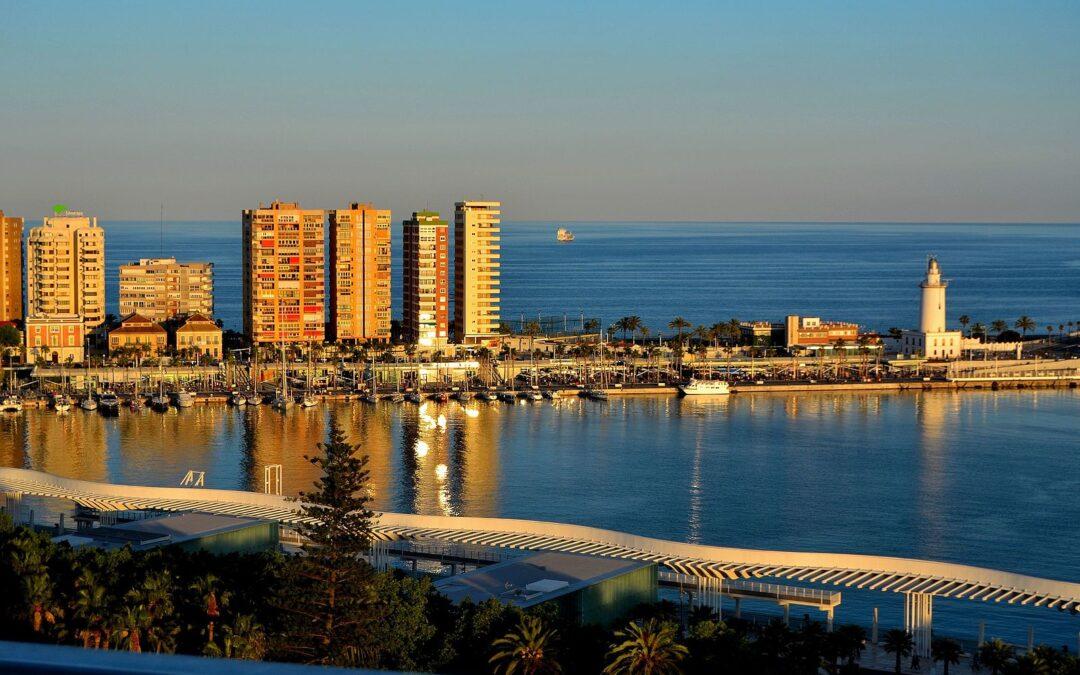 Rediscovering Malaga