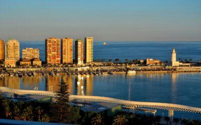 Redescubriendo Málaga